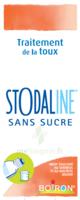 Boiron Stodaline Sans Sucre Sirop à HEROUVILLE ST CLAIR