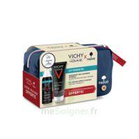 Vichy Homme Kit Essentiel Trousse à HEROUVILLE ST CLAIR