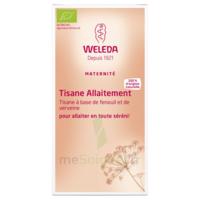 Weleda Tisane Allaitement 2x20g à HEROUVILLE ST CLAIR