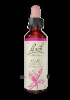 Fleurs De Bach® Original Oak - 20 Ml à HEROUVILLE ST CLAIR