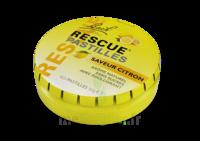 Rescue® Pastilles Citron - Bte De 50 G à HEROUVILLE ST CLAIR