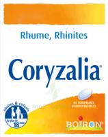 Boiron Coryzalia Comprimés Orodispersibles à HEROUVILLE ST CLAIR