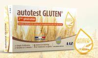 Autotest Gluten® 2ème Génération B/1 à HEROUVILLE ST CLAIR