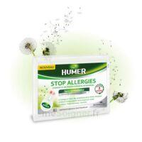 Humer Stop Allergies Photothérapie Dispositif Intranasal à HEROUVILLE ST CLAIR